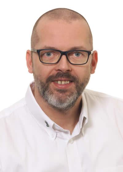 Jens Schwinn